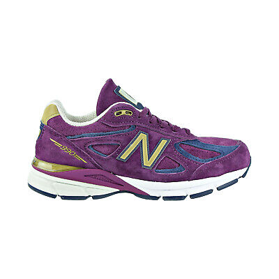 New Balance Classic Running Course Women's Shoes Eggplant (Made in USA) W990-CP4