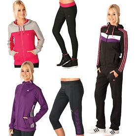 Women's Adidas Sportswear