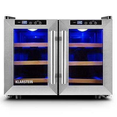 [B-Stock] Wine Cooler Refrigerator catering events drinks chiller Beer Mini Bar