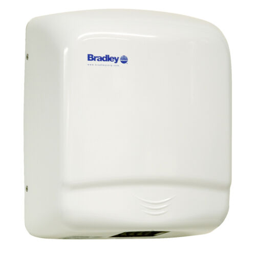 BRADLEY AERIX 2905-387300 SENSOR OPERATED HAND DRYER NEW IN OPEN BOX