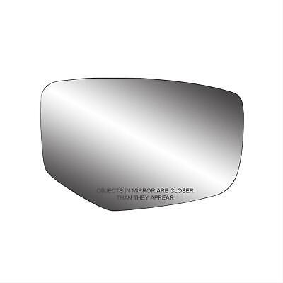 New Replacement Passenger Side Mirror Glass W Backing for 2013-2017 Honda