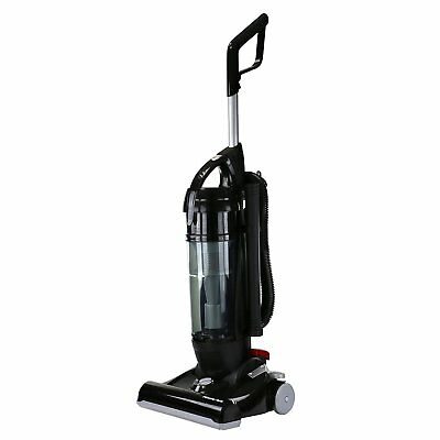 Home-tek 1200W Powerful Bagless Upright Vacuum Cleaner Multi Cyclone Hoover
