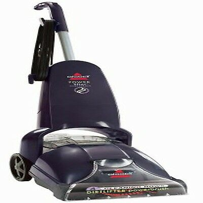 مكنسة غسيل السجاد جديد Upright Heat Steam Carpet Cleaner Shampooer Home Powerful Deep Clean Pet Bissell