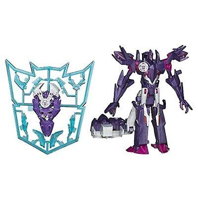 Transformers Robots in Disguise Warrior Class Decepticon Fracture B4686 NEU OVP