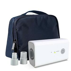 Cpap Cleaner and Sanitizer Breathing Machine Sleep Apnea Travel Portable Resmed
