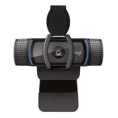Logitech C920S Pro HD Webcam comprar usado  Enviando para Brazil