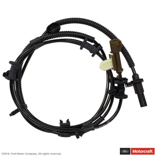 ABS Wheel Speed Sensor Rear Motorcraft BRAB-404