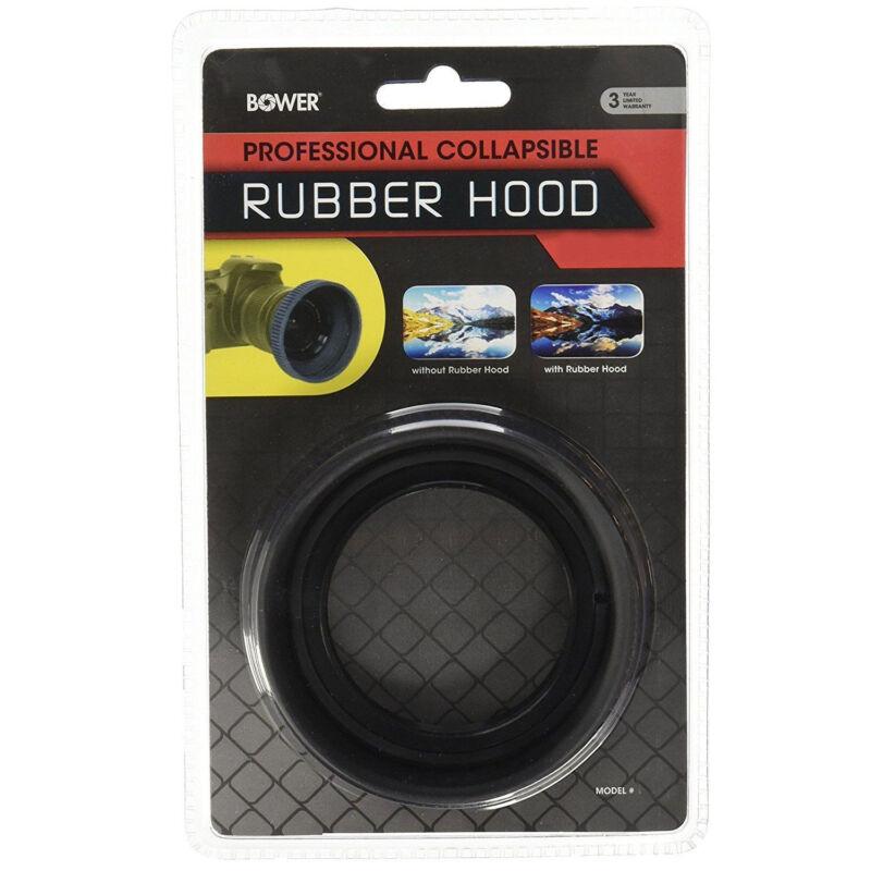 Bower 82mm Rubber Lens Hood
