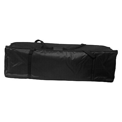 [2 Pack] Photo Equipment Carrying Bag for Light Stand Set and Other Accessories