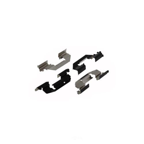 Carlson P1161A Rear Disc Brake Hardware Kit