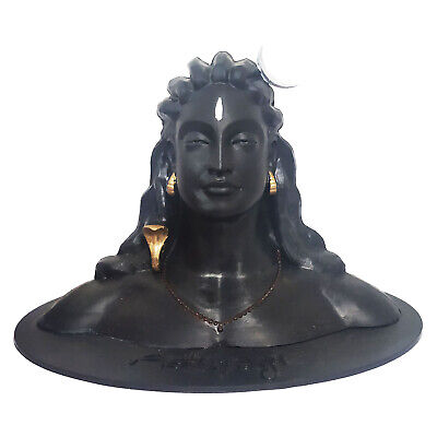 Adiyogi Statue - 4Inches source of positivity and spirituality in your dailylife