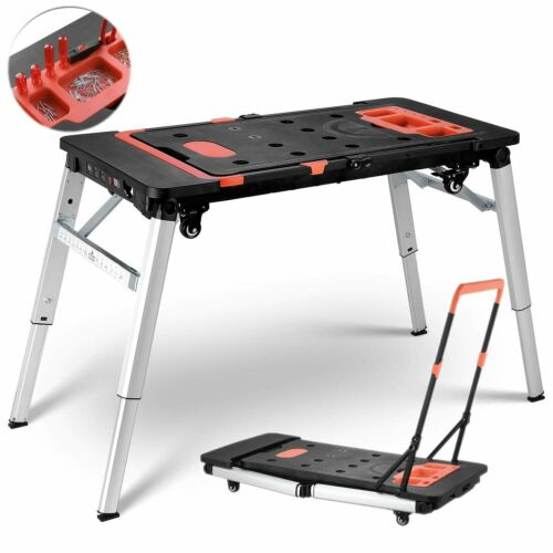 Scaffold Astro 55600 2 in 1 Workbench Table