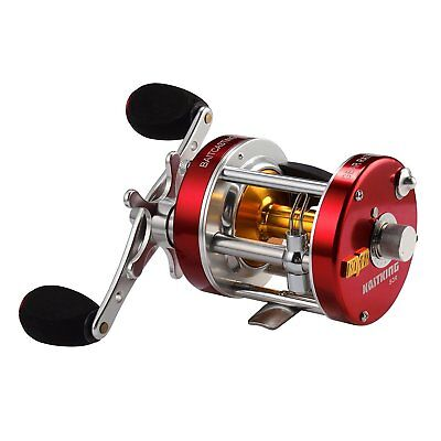 KASTKING ROVER RXA ROUND BAITCASTING REEL INSHORE & OFFSHORE CONVENTIONAL (Inshore Fish)