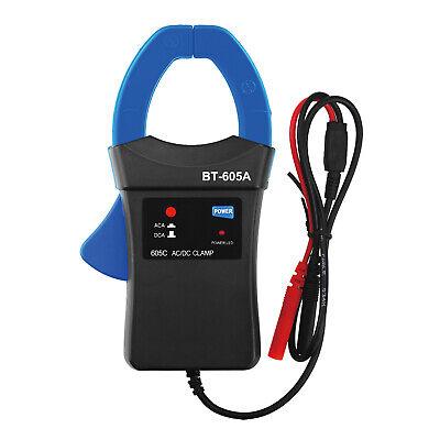 Btmeter Digital Clamp Meter Dc Current Clamp-on 600a Handheld Tester Bt-605a