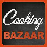 Cooking Bazaar