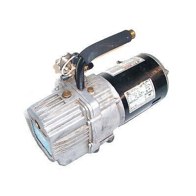 Emmerson C55jxjfy-4450 13hp 115v 5cfm 2-stage Portable Vacuum Pump