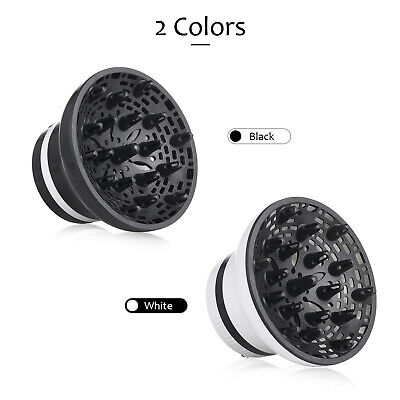 Hair Diffuser Blow Dryers Diffuser for Natural Curly or Wavy