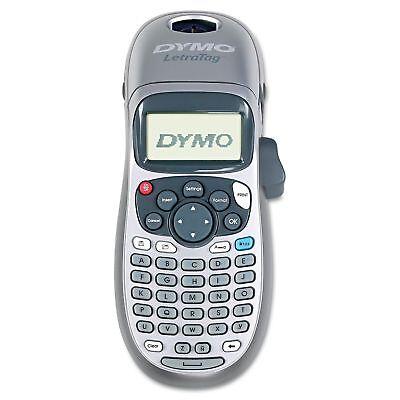 Dymo Letratag Plus Lt-100h Personal Label Maker Labeler