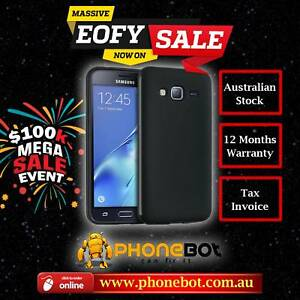 Immaculate Condition Samsung Galaxy J3, One Year WTY @ Phonebot Preston Darebin Area Preview