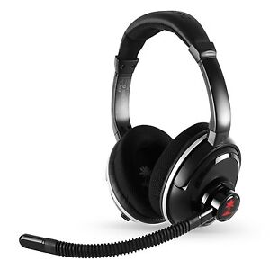 Top 3 Turtle Beach Ear Force Wireless Gaming Headsets