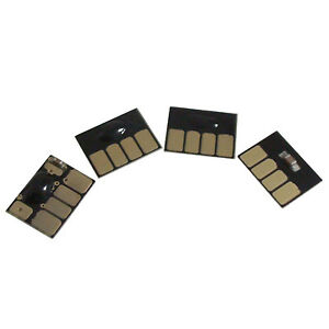 HP 18 88 K550 K5300 CISS CIS refillable ink cartridge auto reset chip ARC chips