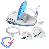 Nebulizador Terapia De Medicamentos Líquidos Kit Inhalador Promedix Pr-820 -  - ebay.es