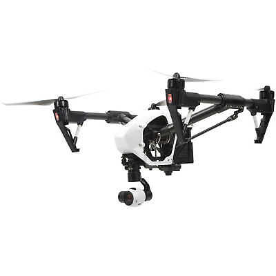 DJI Inspire 1 V 2.0 Drone With Single Remote