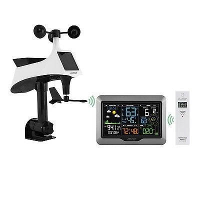 330-2315 La Crosse Technology Wireless Pro Color Weather Station - Refurbished