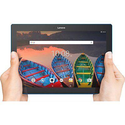 New Lenovo Tab 10.1 IPS Screen Quad Core 1GB Memory 16GB Storage Android Tablet