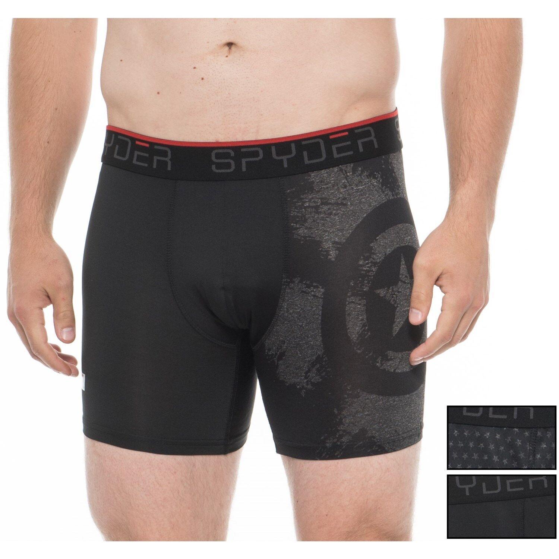 da94d23d36913b Boxershorts Polyester Marvel Test Vergleich +++ Boxershorts ...