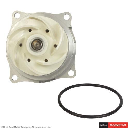 Engine Water Pump-DOHC MOTORCRAFT PW-595