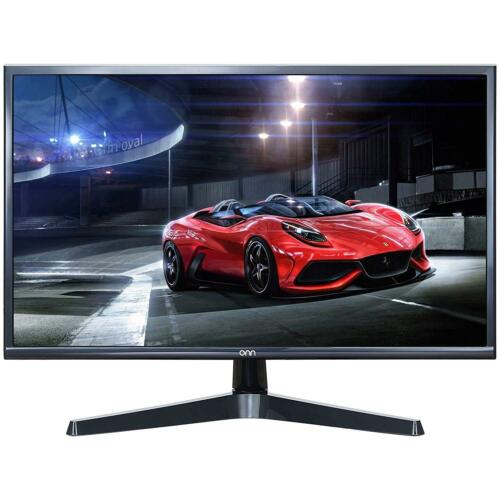 "Onn 21.5"" LED Monitor 1080p with HDMI & VGA Input 60hz Refresh (ONA18H0015)™"