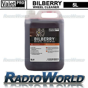 bilberry wheel cleaner cleaning waxing valeting ebay. Black Bedroom Furniture Sets. Home Design Ideas