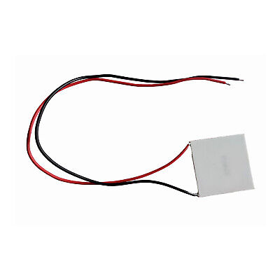 Tec1-12706 Thermoelectric Peltier Cooler Module Chip 12v 6a 60w