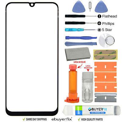 ebuyerfix® Samsung Galaxy A70 Front Glass Screen Lens Replacement Repair Kit