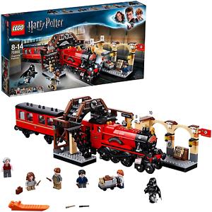 Lego 75955 Harry Potter Hogwarts Express Toy