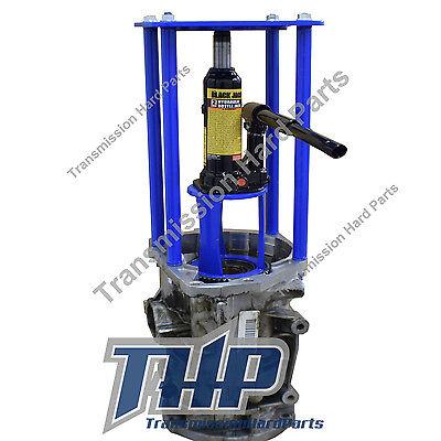 SELF PRESSING Transmission Overdrive Spring Compressor Tool Kit ALL RH  RE