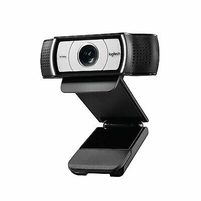 Logitech C930c 1080P HD Video Webcam WFH