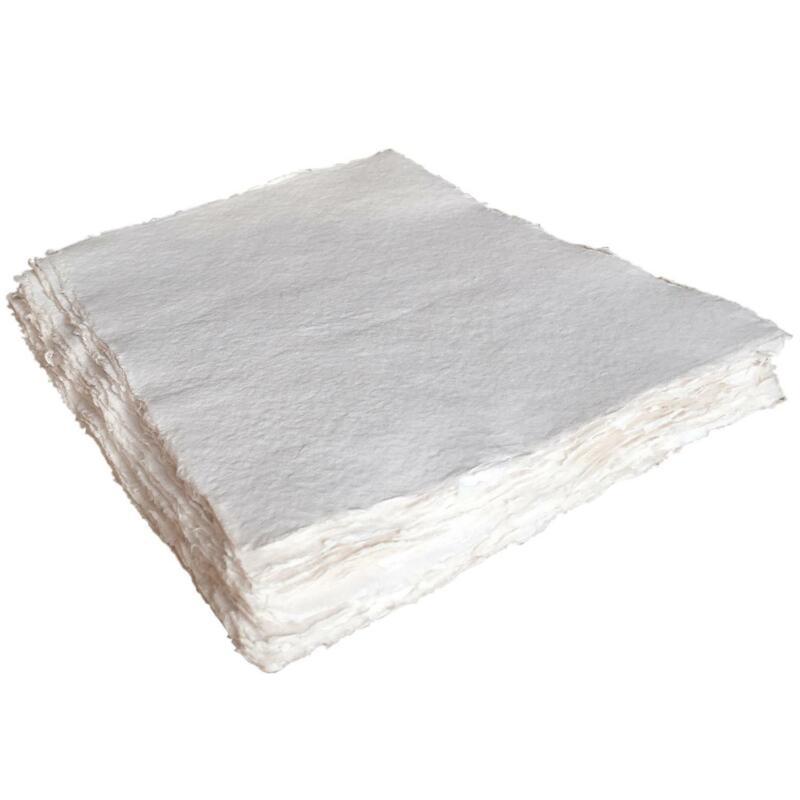 Indigo Handmade 100% Cotton-Rag Paper Packs - 250gsm