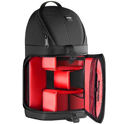Neewer Shockproof Camera Storage Sling Bag Protection Case f