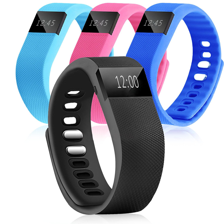 $11.99 - Sleep Sports Fitness Activity Tracker Smart Wrist Band Pedometer Bracelet Watch