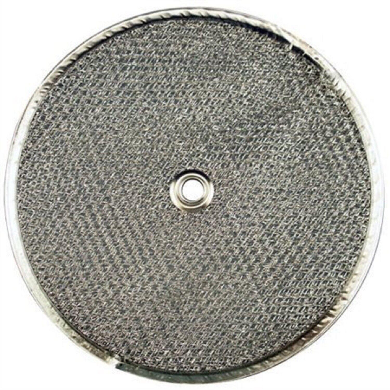 Range Hood Exhaust Fan Filter Aluminum 9 1/2in Broan