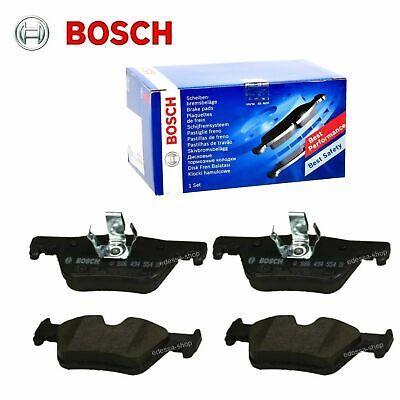 BP1475 Bosch Bremsbeläge Vorne BMW 1er F20/F21 2er F22/F23 3er F30/F31/F34 4er