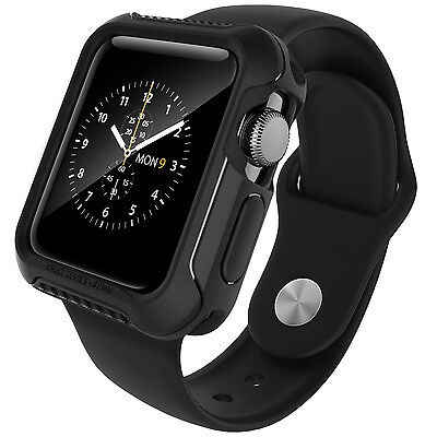 Apple Watch Series 2 42mm Caseology® [VAULT] Slim Rugged Case Protector Cover