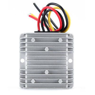 Dcdc 48v To 12v Step-down Converter Motor Diy Voltage Regulator Module 20a 240w