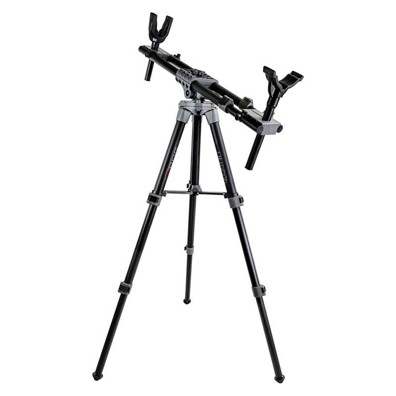 BOG 1100471 FieldPod Magnum Adjustable Ambidextrous Hunting Shooting Tripod