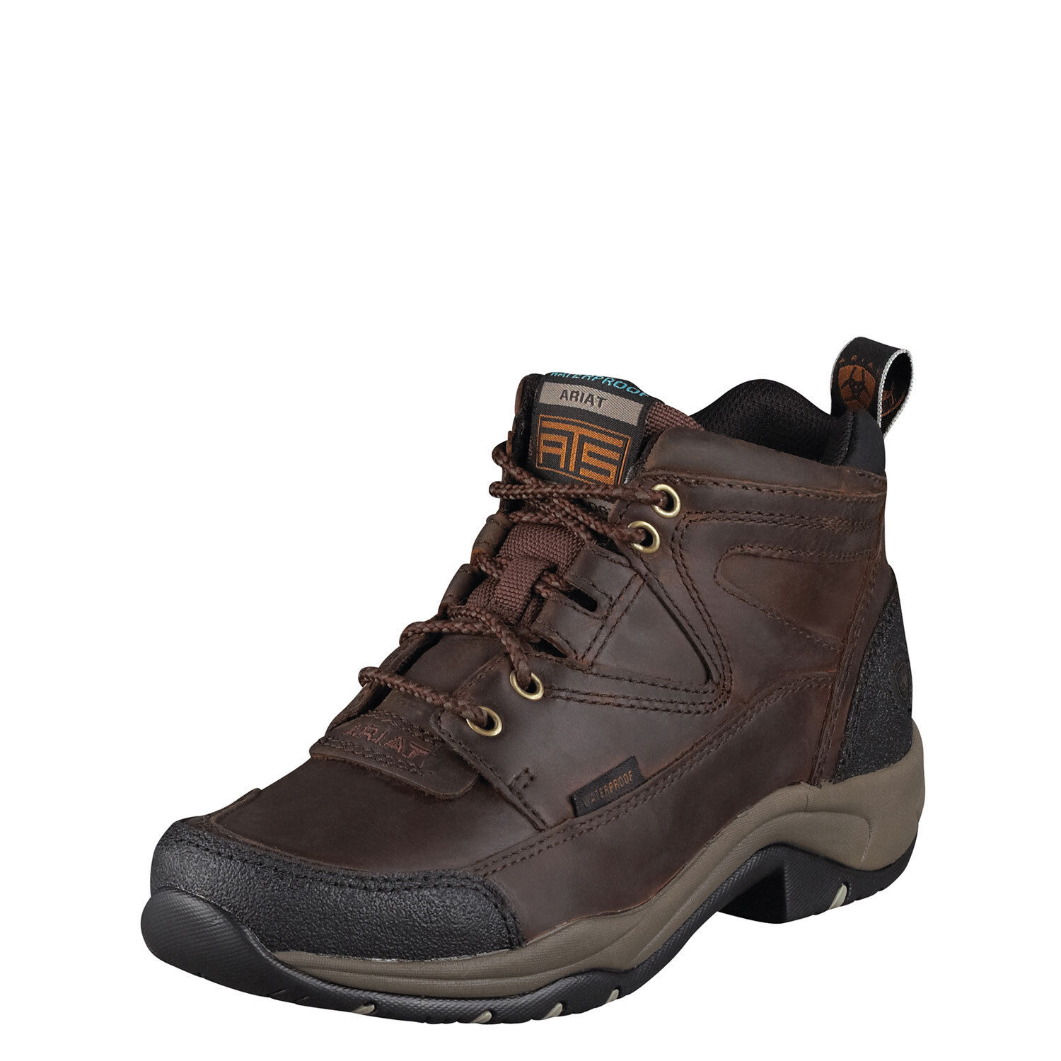 Ariat Wythburn H20 Womens Insulated Boots Java Footwear