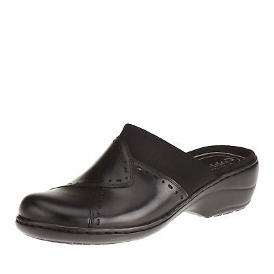 Cobb Hill by New Balance RevMarvel Leather Clogs