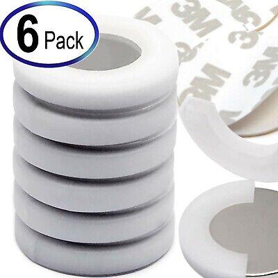 Powerful Magnet Discs Fastener Genuine Neodymium Adhesive Backing Strips Crafts