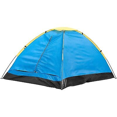 Camping 2 Person Sleeping  Tent Hiking Sports Carrier Bag Ou